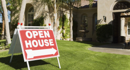 Existing Home Sales and Freddie Mac – Despite setbacks, there is hope for buyers