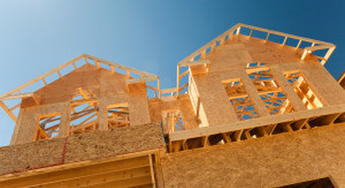 Homebuilders have a big hill to climb but remain key to supply shortage