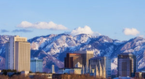 Is Salt Lake City the New Denver?