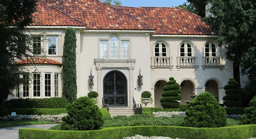 Luxury Sales Stabilize After Historic Declines