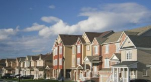 Urban Areas Most Affected in This Housing Market Cool-Down