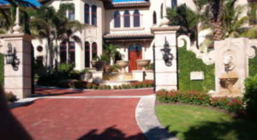 Florida Markets Seeing Rapid Uptick in Luxury Home Prices this Spring