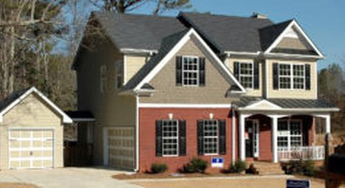 Home Purchase Sentiment Kept Momentum in December