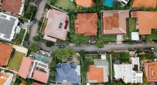 Ten Housing Markets Enter Buyer Friendly Territory