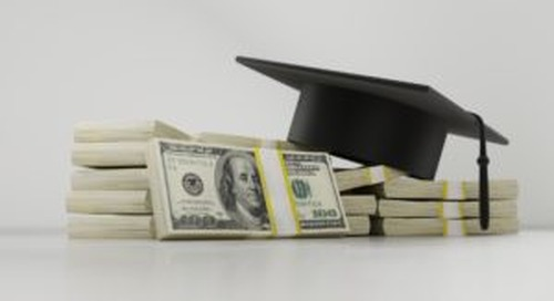 Student Debt Total Reaches $1.5 trillion, Nearly Doubles U.S. Housing Market