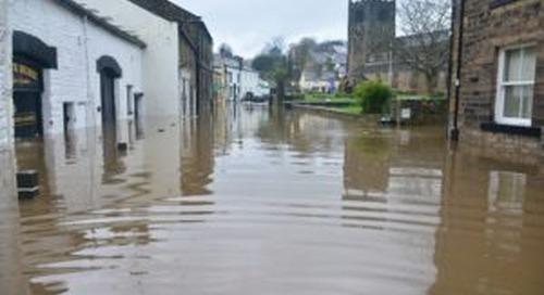 Now Available – Flood Risk Data for Homes