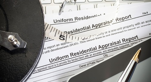 The Home Appraisal Process: What to Expect as a Buyer