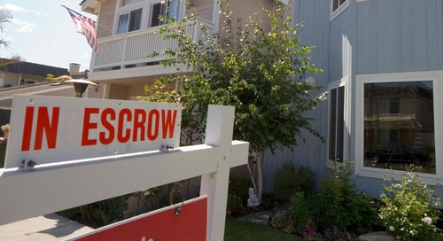 What Is Escrow? How It Keeps Home Buyers and Sellers Safe