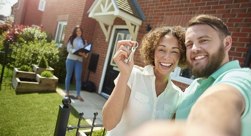 5 Things Every First-Time Home Buyer Needs to Know