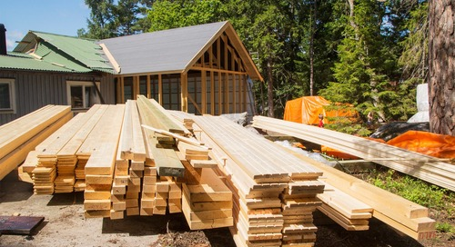 How Long Does It Take to Build a House?