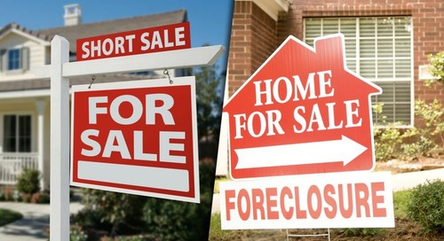 Buying a Foreclosed Home: How a Foreclosure Sale Works