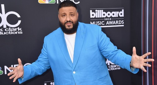 5 Must-Know Details About the Miami Mansion DJ Khaled Is Selling for $7.9M