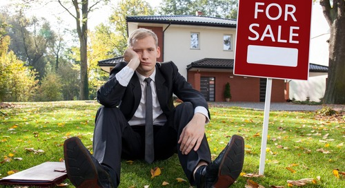 5 Ways You're Sabotaging the Sale of Your Home