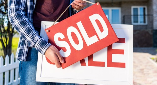7 Reasons to Accept the First Offer on Your House