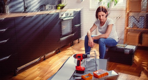 The Home Improvement Projects DIYers Regret the Most—You'll Never Guess No. 1