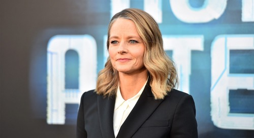 Jodie Foster Reportedly Selling Her Beverly Hills Home for $15.9M