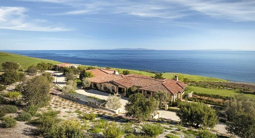 $110M Santa Barbara County Ranch Is the Week's Most Expensive New Listing