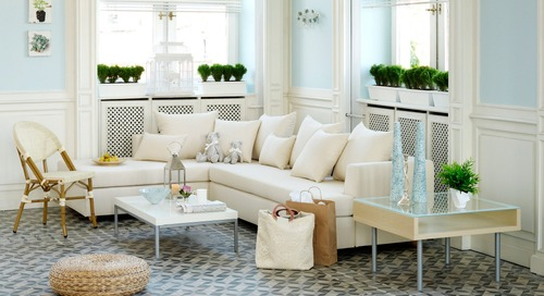 Here's How Much Home Staging Can Pay Off for Sellers