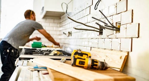 Should You Do Home Upgrades Now … or Right Before You Sell?