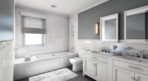 8 Bathroom Remodel Ideas That Really Pay Off
