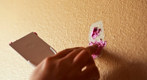 7 Important Home Repairs to Do Right After Moving Out