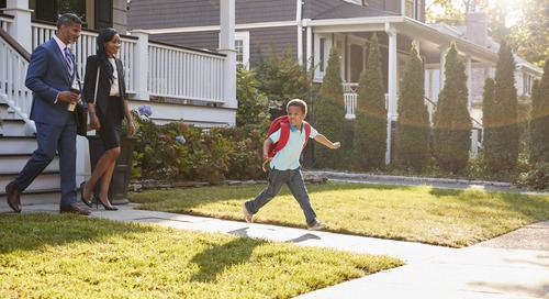 Moving With Kids? How to Learn About the School Districts in Your New Area