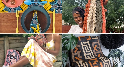 6 Black-Owned Etsy Shops To Support During Your Next Decor Binge