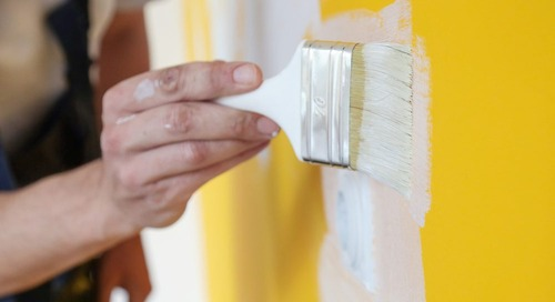 7 DIY Wall Projects for the Home You Should Know How To Do