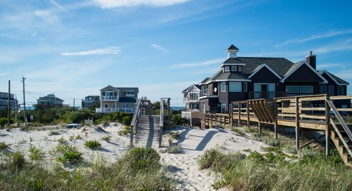 What Recession? The Luxury Housing Market Is Back and Vacation Destinations Are Hot
