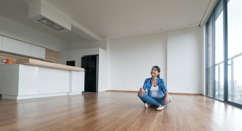 Breathing Room: Where Home Buyers Can Get the Most Space for Their Money