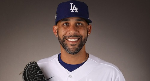 L.A. Dodgers Pitcher David Price Sells His Florida Estate for $4.4M