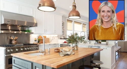 HGTV's Jasmine Roth Gives the Scoop on the Quick Sale of Her Huntington Beach Home
