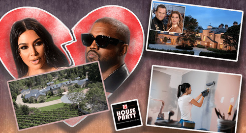 'House Party' Podcast: Hot Design Trends for 2021, and Miley Cyrus' Racy Home Decor