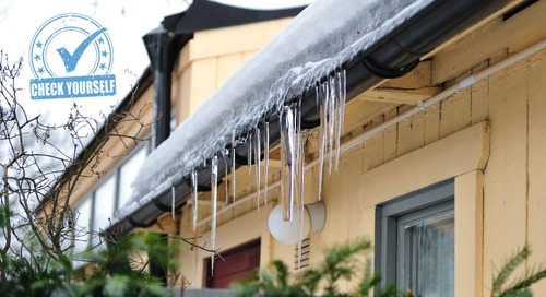 7 Winter Home Maintenance Tasks That Will Save You Money (and Your Sanity)