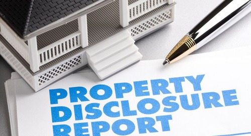 What Are Property Disclosure Statements? Info Your Buyers Need to Know