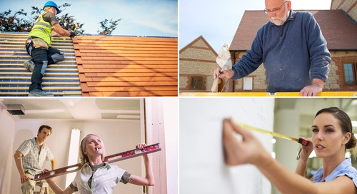 Millennials vs. Boomers: Why Some Home Improvements Are So Much Hotter Then Others