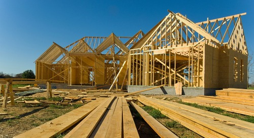 Don't Give Up, Buyers: More Newly Constructed Homes Are On the Way