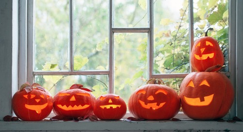 Can Halloween Help You Sell Your House? 3 Spooky Sales Tricks to Try Right Now