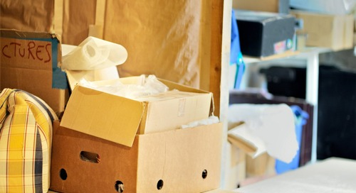 Mortifying Moving Tales: How Long It Really Took to Unpack That Last Box