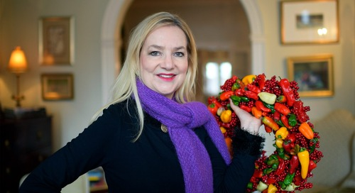 Want a White House Christmas? The Chief Tree Decorator Tells All