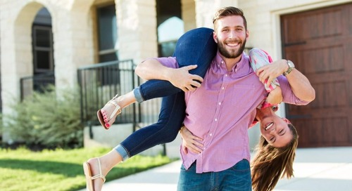 Selling a House to Millennials? Bring a Camera, and Fake Eyelashes