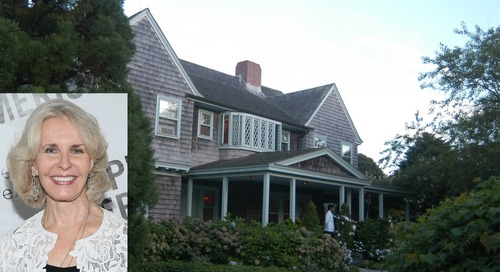 Iconic Grey Gardens in East Hampton Sells, Estate Sale Coming Up