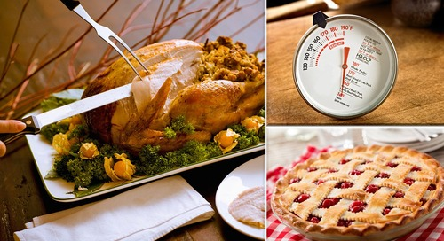 7 Kitchen Items You Really Need for Thanksgiving: Do You Have Them All?
