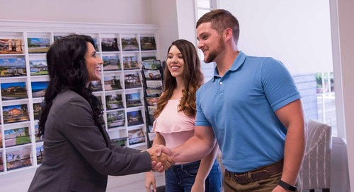 Have You Served? 5 Reasons You'll Want a Military-Friendly Real Estate Agent