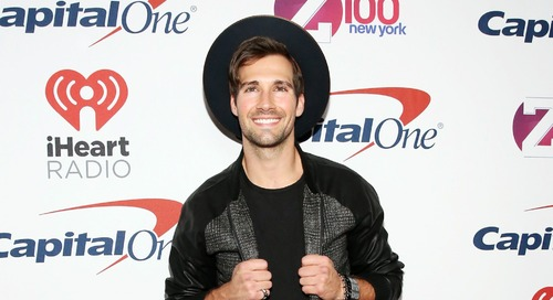 'Big Time Rush' Star James Maslow Lists Sherman Oaks Home for $1.95M