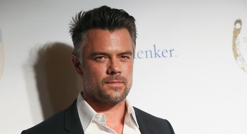 Josh Duhamel Buys Encino Party Pad With Beautiful Backyard