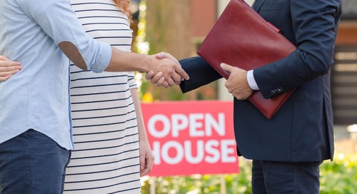 Homeownership Ticks Up in 2017 Despite Shortage of Homes for Sale