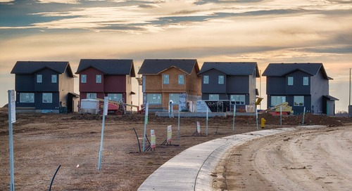 Fewer New Homes Were Sold This Winter—Here's Why