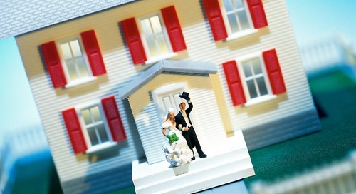 Hope to Buy a House Together Someday? Pop These 5 Questions Now