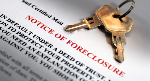 How to Stop Foreclosure and (Hopefully) Save Your Home